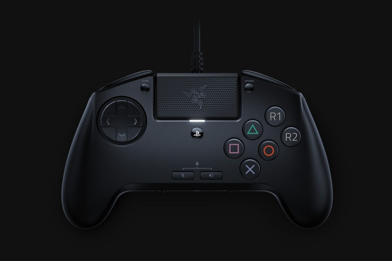 Razer Raion Fightpad for PS4