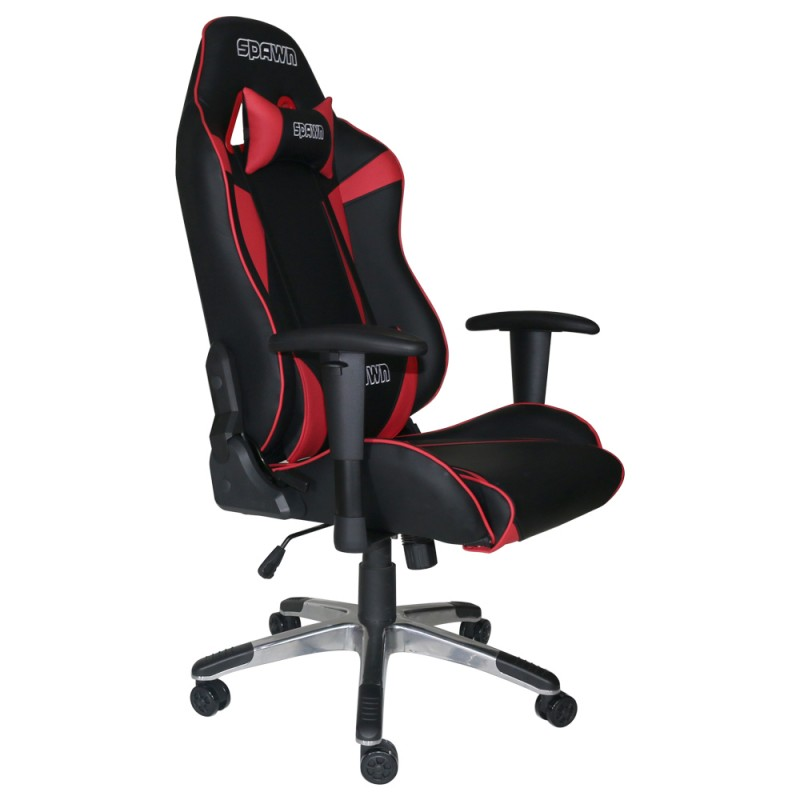 Spawn Gaming Chair Spawn Champion Series Red