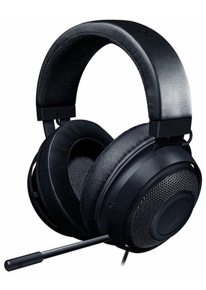 Razer Kraken Gaming Headset Black