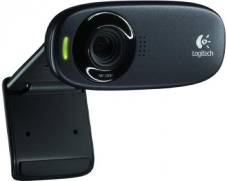 LOGITECH HD Webcam C310 - EMEA ( 960-001065 )
