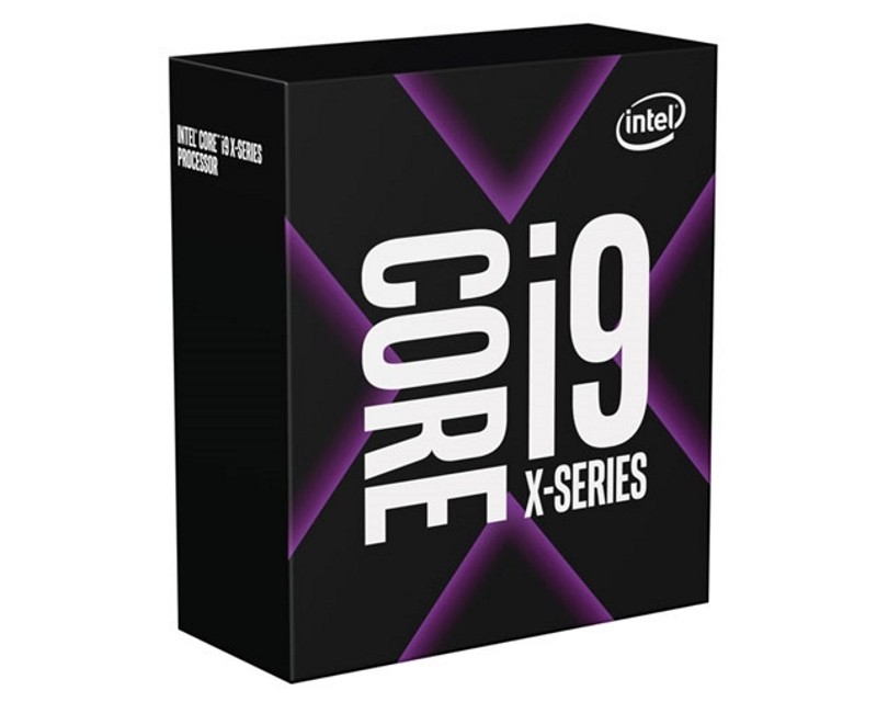 INTEL Core i9-10900X 10-Core 3.7GHz (4.5GHz) Box