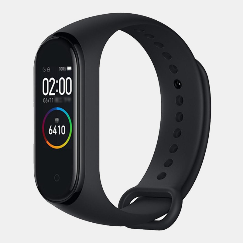 MOYE MOYE Fit Pro M4 Smart Band