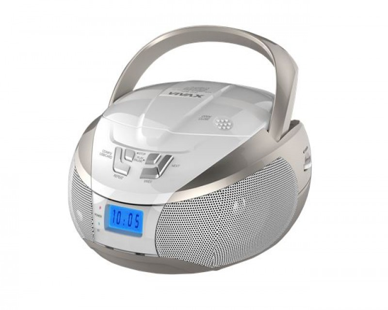 VIVAX VOX prenosni radio APM-1032 Beli