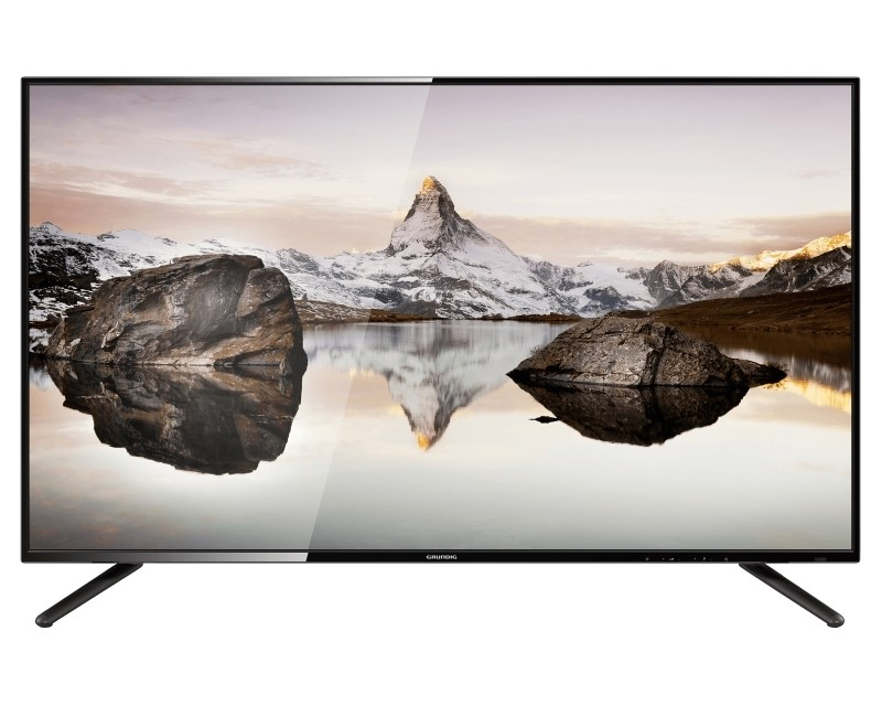GRUNDIG 32 32 VLE 6910 BP Smart HD TV