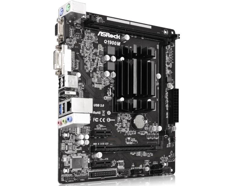 GIGABYTE G4930 4GB 1TB no TM