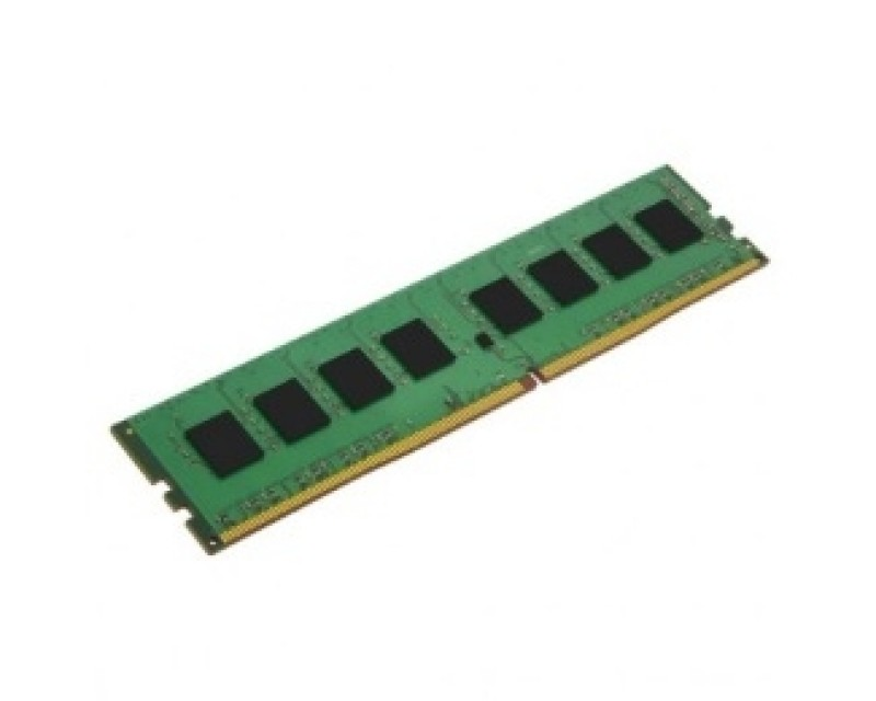 KINGSTON DIMM DDR4 8GB 2666MHz KVR26N19S8 8BK