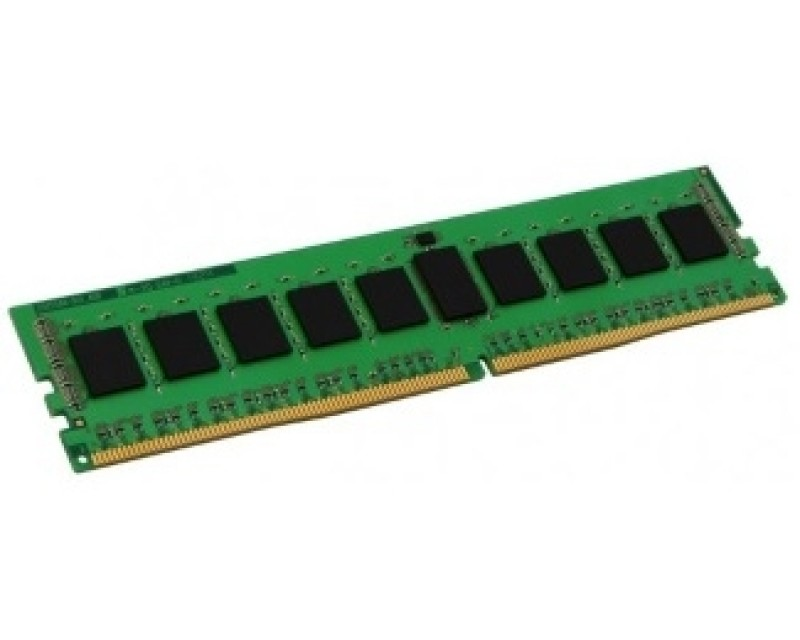 KINGSTON DIMM DDR4 4GB 2666MHz KVR26N19S6 4BK