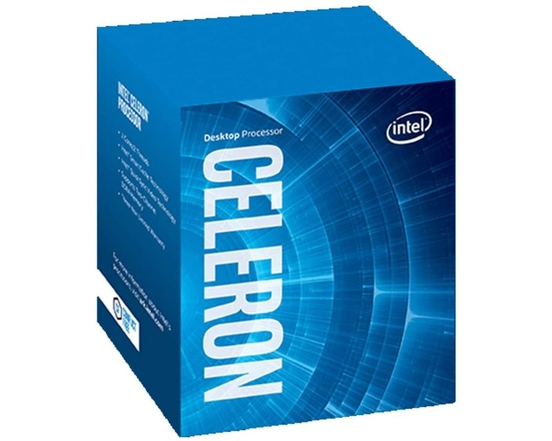 INTEL Celeron G5920 2-Core 3.5GHz Box