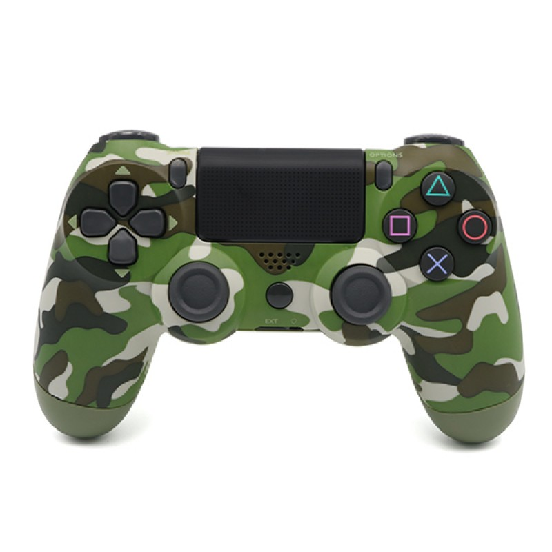 Gamepad DOUBLESHOCK IV bezicni armi zeleni