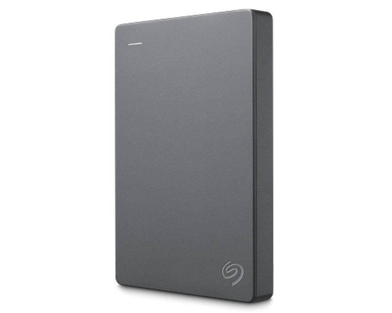SEAGATE Expansion Portable 1TB 2.5 Basic eksterni hard disk STJL1000400