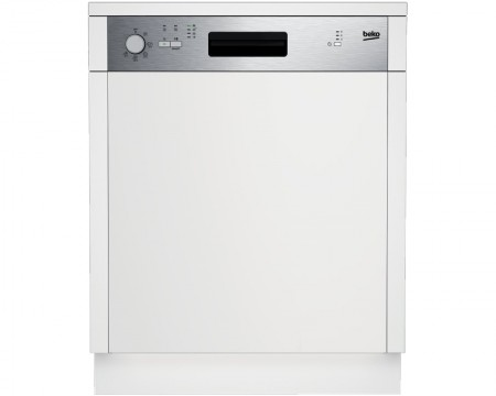 BEKO DSN 05210 X ugradna mašina za pranje sudova
