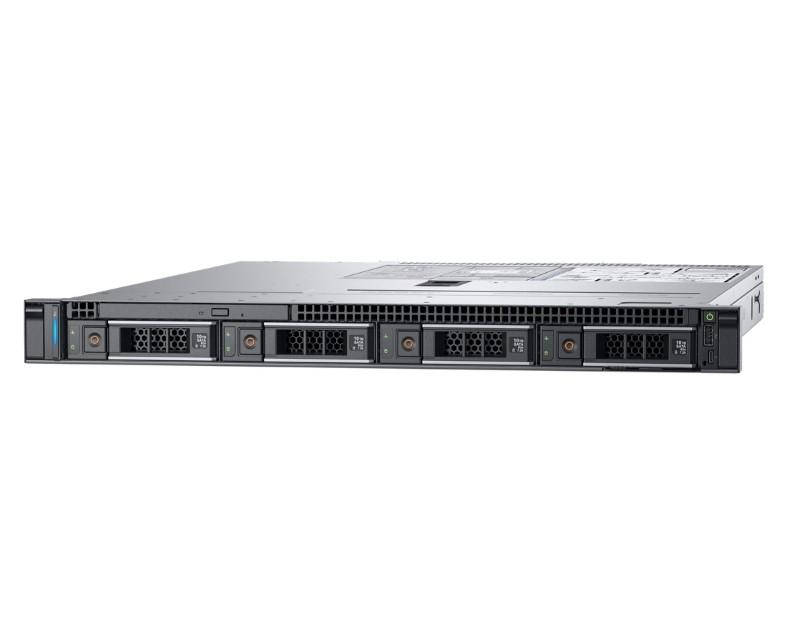 DELL Inspiron 3583 15.6 Pentium G5405U 4GB 1TB Win10Home crni 5Y5B
