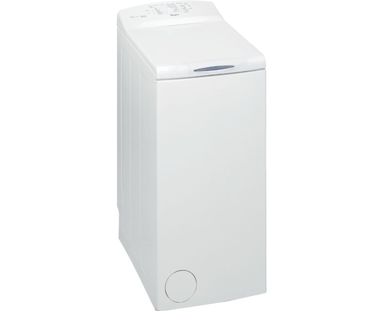 WHIRLPOOL AWE 55208 mašina za pranje veša