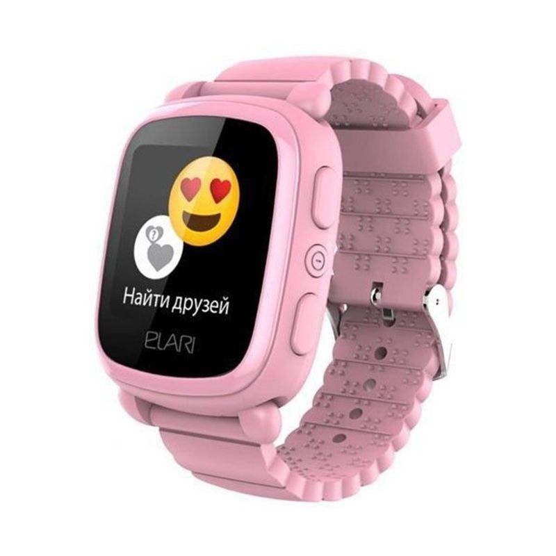 SMART WATCH ELARI KIDPHONE 2 R