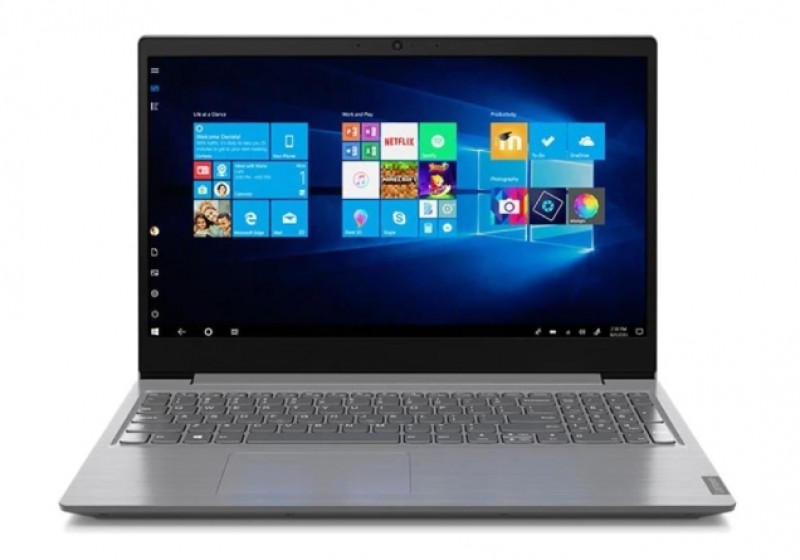 LENOVO V15-ADA (Iron Grey) Full HD, Ryzen 5 3500U, 8GB, 256GB SSD (82C7001HYA)