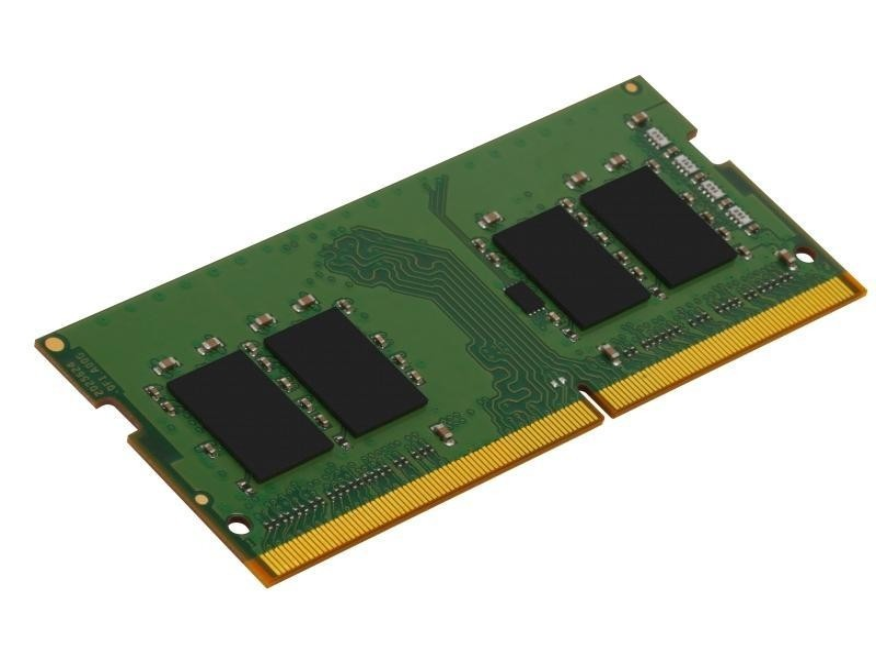KINGSTON SODIMM DDR4 8GB 2666MHz KVR26S19S6 8