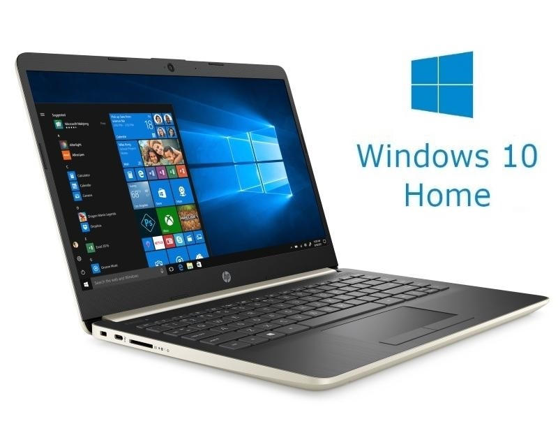 HP 14-DQ1037WM 14 i3-1005G1 4GB 128GB SSD Win10Home srebrni