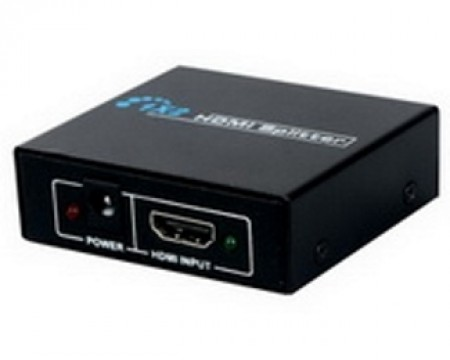 FAST ASIA HDMI spliter 2x out 1x in 1080P