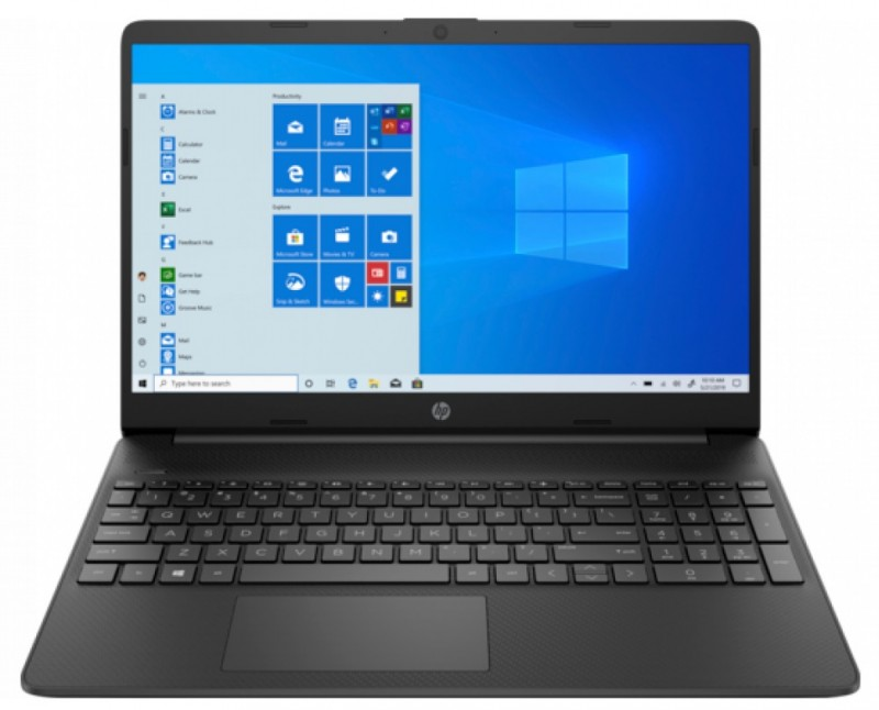 NOT HP 15s-eq1046nm 2K0X3EA AMD 3020e 4GB DDR4 SSD 128GB 15.6 HD WINDOWS 10 HOME S
