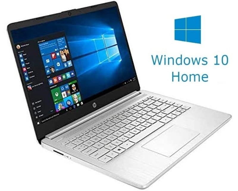 HP 14-DQ1077 14 FHD i3-1005G1 8GB 256GB SSD Win10Home srebrni