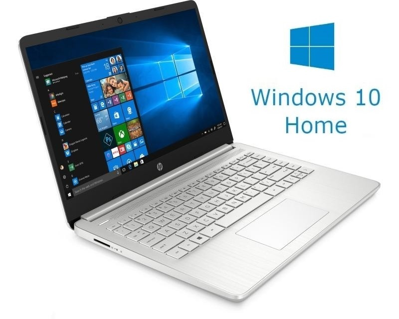 HP 14-DQ0003 14 Celeron N4020 4GB 64GB Win10Home zlatni