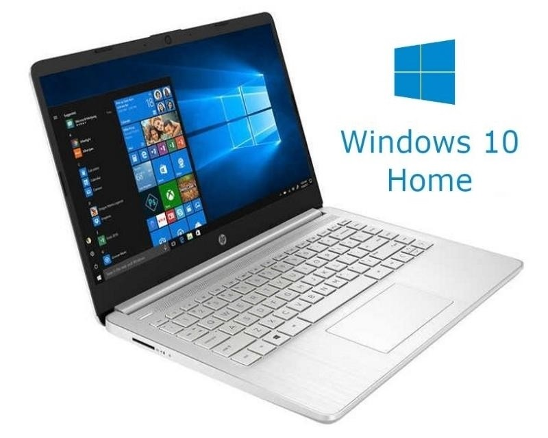 HP 14-DQ1059 14 i5-1035G1 8GB 256GB SSD Win10Home srebrni