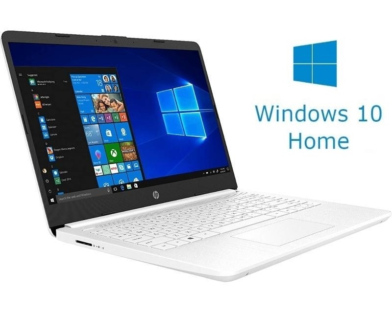 HP 14-DQ0002 14 Celeron N4020 4GB 64GB Win10Home beli