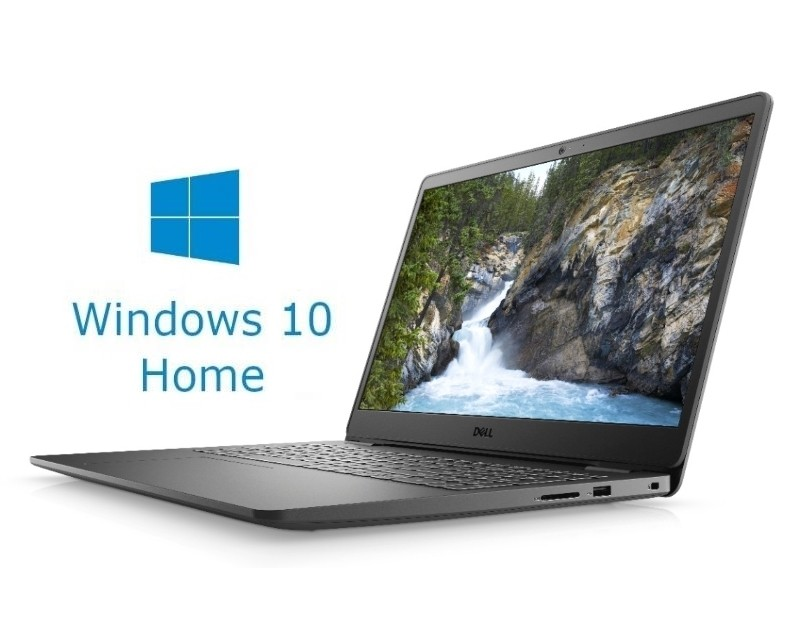 DELL Inspiron 3501 15.6 i3-1005G1 4GB 128GB SSD Backlit Win10Home crni 5Y5B