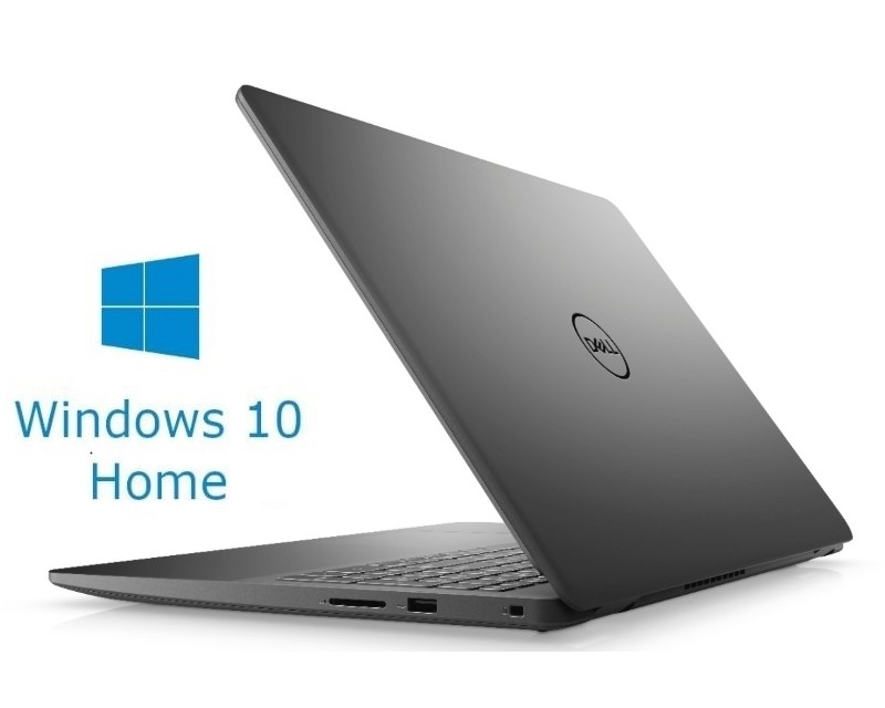 DELL Inspiron 3501 15.6 FHD i3-1005G1 8GB 256GB SSD Backlit Win10Home crni 5Y5B