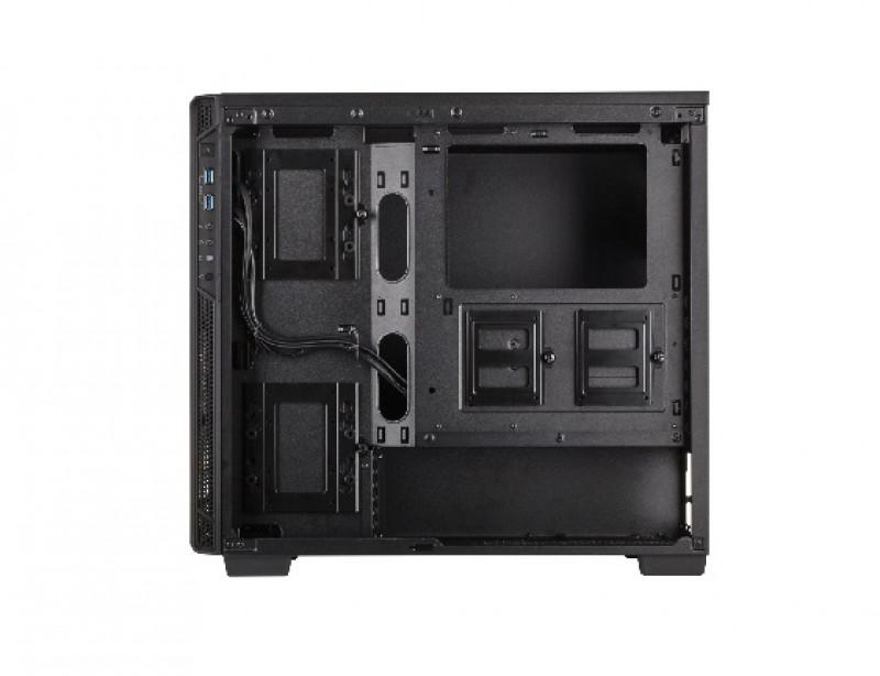 HP tastatura i miš 160 ,žični,crni (6HD76AA) (6HD76AA)