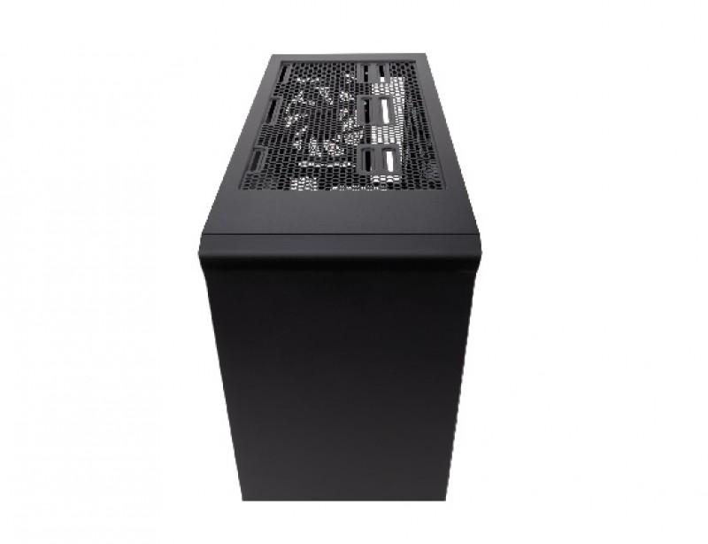 Trust tastatura i miš Primo US, crni (23970)
