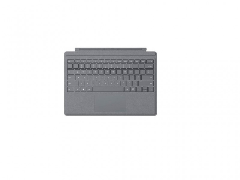 Microsoft Surface GO Type Cover Platinum (KCS-00013)