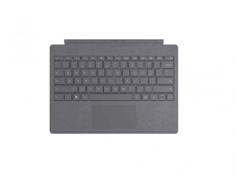 Microsoft Surface Pro Type Cover Lite Charcoal (FFP-00153)