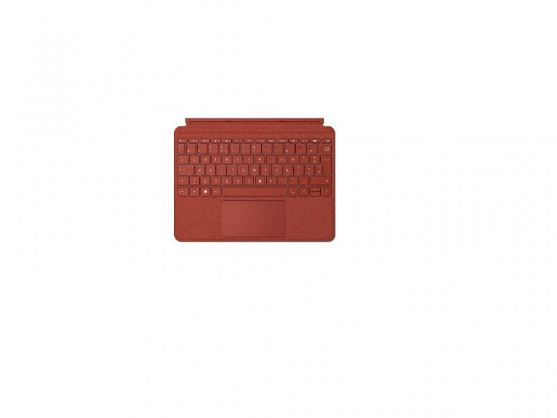 Surface GO Type Cover Poppy Red (KCS-00090)
