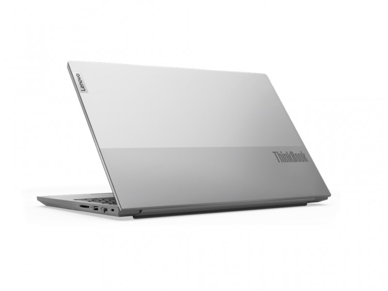 Lenovo ThinkBook 15 G2 ITL i5-1135G7/15.6FHD/8GB/256GB SSD/IntelHD/FPR/GLAN/BacklitSRB/Win10Pro (20VE0004YA)