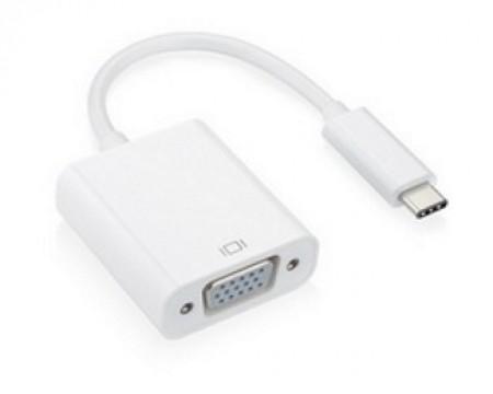 FAST ASIA Kabl USB A - USB Micro-B MM 1m flat crveni