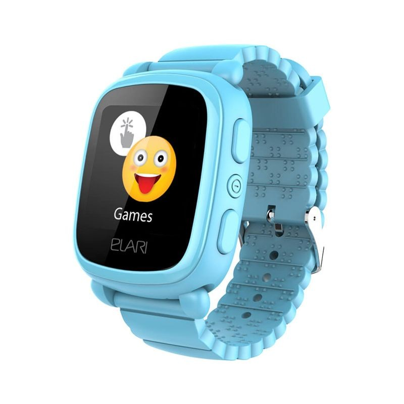 SMART WATCH ELARI KIDPHONE 2 P