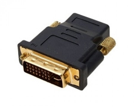 FAST ASIA Adapter DVI-D Dual Link (M) - HDMI (F)