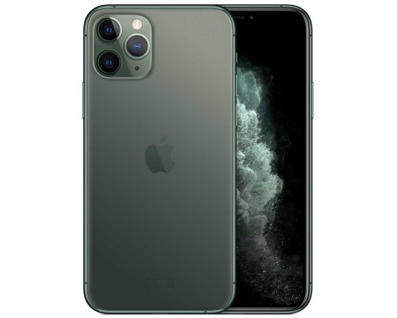 APPLE iPhone 11 PRO 64GB Space Gray MWC22ZD A