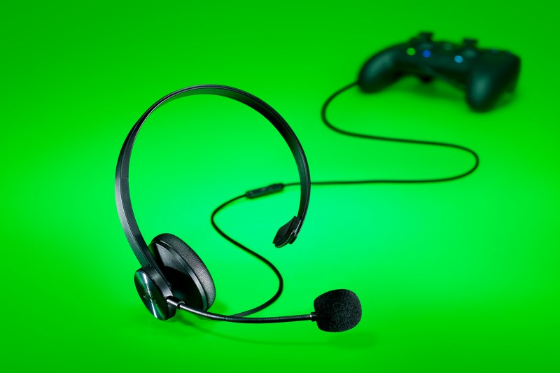 Razer Tetra for PS4 - Console Chat Headset