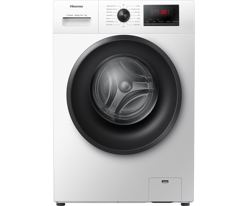 HISENSE WFPV8012EM mašina za pranje veša