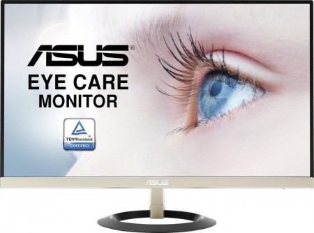 ASUS LCD 23 VZ239Q IPS Full HD Ultra-slim Frameless VGA HDMI Display Port, zvučnici