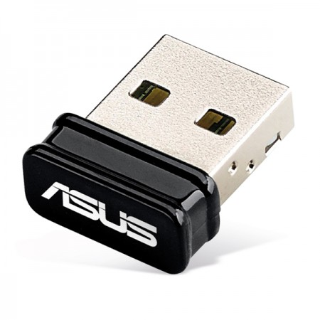 Asus USB Wireless-N10 USB Nano Adapter