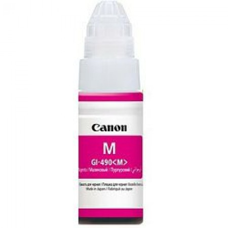 Canon INK Bottle GI-490 M EMB