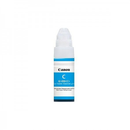 Canon INK Bottle GI-490 C EMB