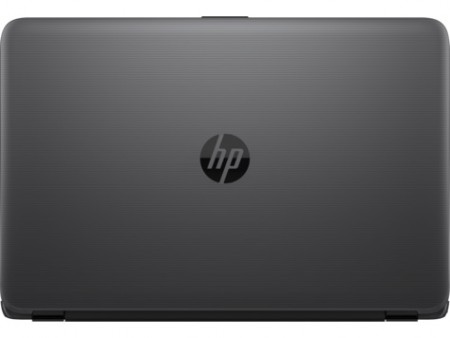 HP 255 G5 AMD A6-7310 QC 4GB 500GB 15.6HD Radeon R4 Graphics GLAN FreeDOS (W4M53EA)