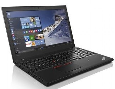 LENOVO NOT T560, 20FJ003UCX, i5-6300U, 8GB, 256GB, Win 10 Pro