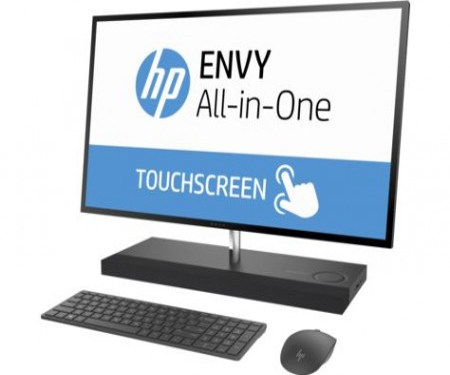 HP AIO ENVY 27-b101ny T i7 16G256 1T 950M-4G W10H, 1AW17EA