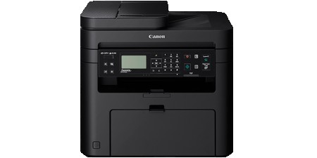 3G Canon i-SENSYS MF244DW all-in-one, ADF, WiFi