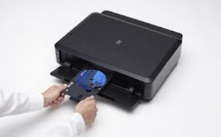 Canon PIXMA iP7250, printer A4, WiFi, duplex, CDDVD